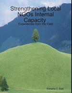 Strengthening Local NGOs Internal Capacity : Experiences from the Field af Rehema C. Batti