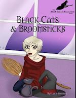 Black Cats & Broomsticks af Ravenica Spellman