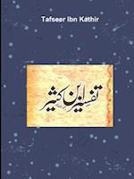 Tafseer Ibn Kathir af Ibn Kathir