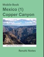 Mobile Book: Mexico (1) Copper Canyon
