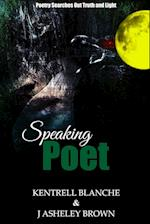 Speaking Poet af J Asheley Brown, Kentrell Blanche
