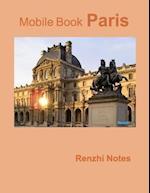 Mobile Book: Paris