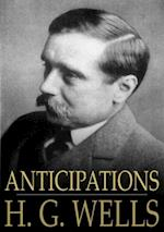 Anticipations af H.G. Wells