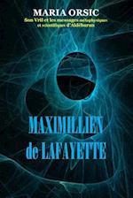 Maria Orsic. Son Vril Et Les Messages Metaphysiques Et Scientifiques D'Aldebaran af Maximillien De Lafayette