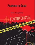 Pannino Is Dead af Marc Zirogiannis