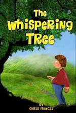 The Whispering Tree af Chris Francis