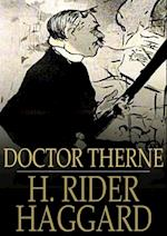 Doctor Therne af H. Rider Haggard