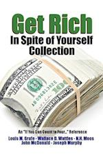 "Get Rich In Spite of Yourself Collection - An ""If You Can Count to Four..."" Reference"