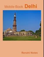 Mobile Book: Delhi