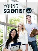 Young Scientist USA, Vol. 2 af Y S