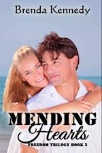 Mending Hearts af Brenda Kennedy