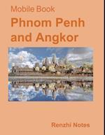 Mobile Book: Phnom Penh and Angkor