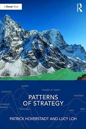 Patterns of Strategy af Patrick Hoverstadt, Lucy Loh