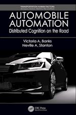 Automobile Automation af Neville A. Stanton, Victoria A. Banks