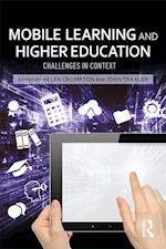 Mobile Learning and Higher Education