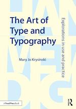 Art of Type and Typography