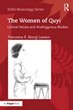 Women of Quyi (Soas Musicology Series)