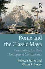 Rome and the Classic Maya