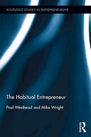 Habitual Entrepreneur af Mike Wright, Paul Westhead