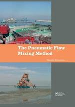 Pneumatic Flow Mixing Method