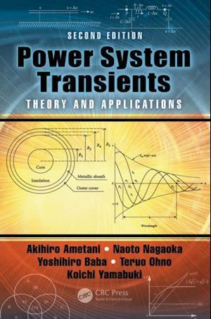 Power System Transients af Akihiro Ametani, Yoshihiro Baba, Naoto Nagaoka