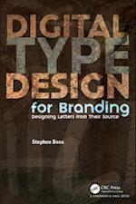 Digital Type Design for Branding