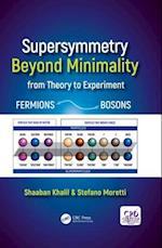 Supersymmetry Beyond Minimality