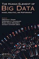Human Element of Big Data