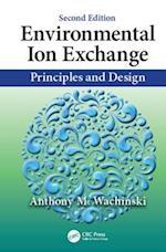 Environmental Ion Exchange af Anthony M. Wachinski