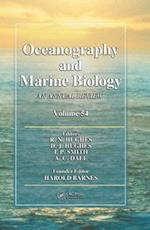 Oceanography and Marine Biology (Oceanography and Marine Biology - An Annual Review)