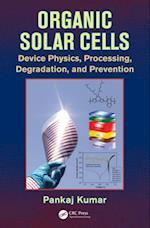 Organic Solar Cells af Pankaj Kumar