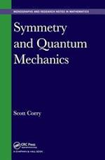 Symmetry and Quantum Mechanics af Scott Corry