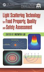 Light Scattering Technology for Food Property, Quality and Safety Assessment (Contemporary Food Engineering)