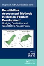 Benefit-Risk Assessment Methods in Medical Product Development (Chapman & Hall/Crc Biostatistics Series)