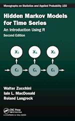 Hidden Markov Models for Time Series (Chapman & Hall/CRC Monographs on Statistics & Applied Probability)