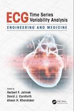 ECG Time Series Variability Analysis