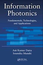 Information Photonics af Asit Kumar Datta, Soumika Munshi