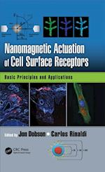 Nanomagnetic Actuation in Biomedicine