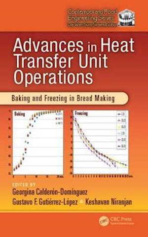 Advances in Heat Transfer Unit Operations