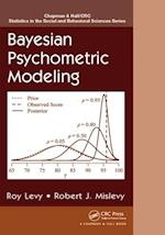 Bayesian Psychometric Modeling (Chapman & Hall/Crc Statistics in the Social and Behavioral Sciences)