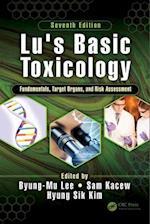 Lu's Basic Toxicology