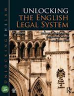 Unlocking the English Legal System (Unlocking the Law)