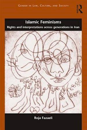 Islamic Feminisms af Roja Fazaeli