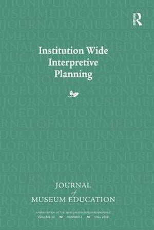 Institution Wide Interpretive Planning