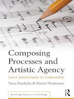 Composing Processes and Artistic Agency