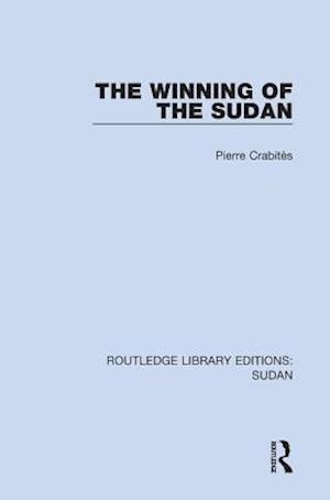 Winning of the Sudan