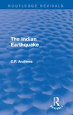 Routledge Revivals: The Indian Earthquake (1935)