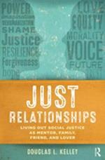 Just Relationships af Douglas L. Kelley