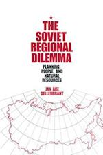 Soviet Regional Dilemma