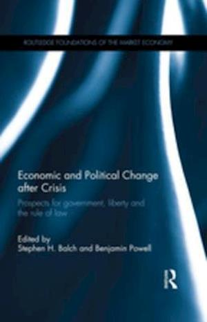Economic and Political Change after Crisis